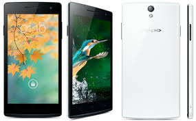 Resetar Android Oppo Find 5 Mini