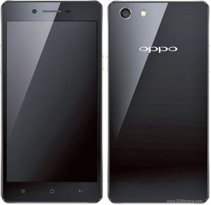 Resetar Android Oppo Neo 7