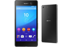Resetar Android Sony Xperia M5