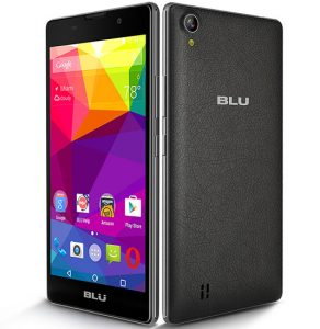 Resetar Android BLU Neo X