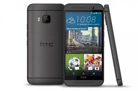 Resetar Android HTC One M9 S