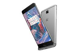 Resetar Android OnePlus 3