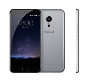Resetar Android Meizu Pro 5