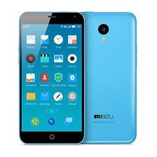 Resetar Android Meizu M1 Note