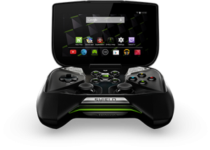 Resetar Android Nvidia Shield