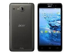 resetar Android Acer Liquid Z 520