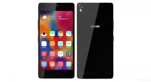 Resetar Android Gionee Elife S7
