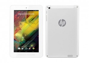 Resetar Android HP 7 Plus