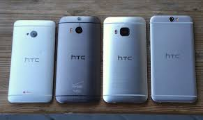 Resetar Android HTC One A9