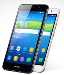 Resetar Android Huawei Y6