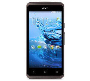Resetar Android Acer Liquid Z410