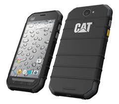 Resetar Android no Cat S30