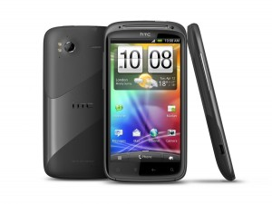 Resetar Android HTC Sensation