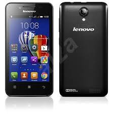 Resetar Android Lenovo A319