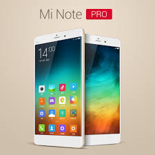 resetar Android Xiaomi Mi Note Pro