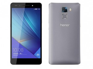Resetar Android Huawei Honor 7