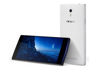 Resetar Android OPPO Find 7
