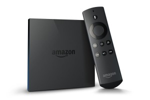 resetar Android Amazon Fire TV