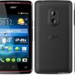 Resetar Android Acer Liquid Z200