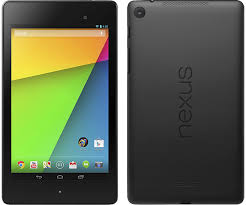 Resetar Android Google Nexus 7