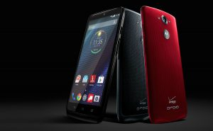 Motorola Moto Droid Turbo